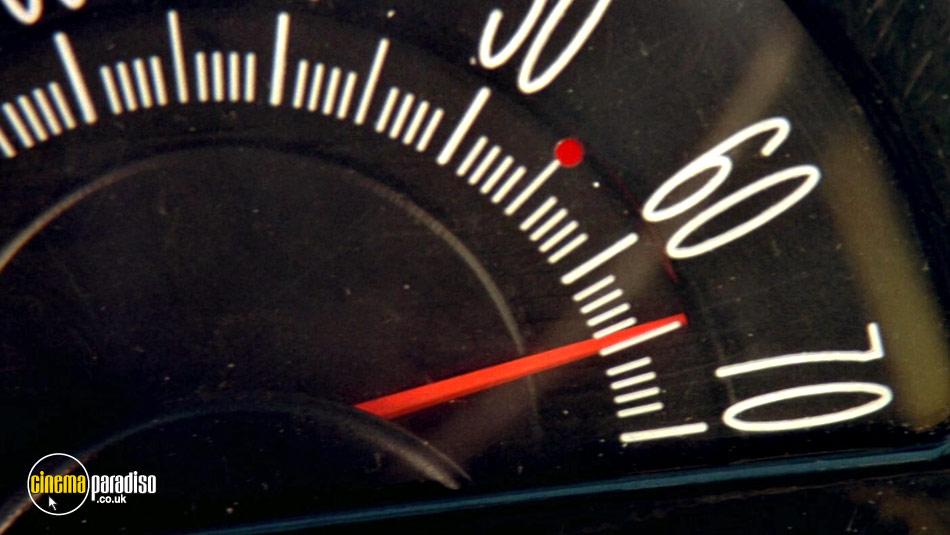Speed online DVD rental