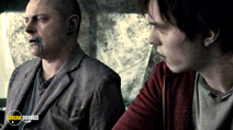A still #8 from Warm Bodies with Rob Corddry