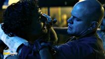 A still #8 from Elysium with Matt Damon