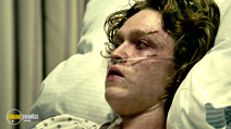 A still #6 from Contraband (2012) with Caleb Landry Jones
