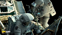 A still #12 from Gravity