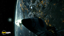 A still #16 from Gravity