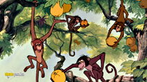 Still #7 from The Jungle Book