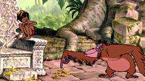 Still #8 from The Jungle Book