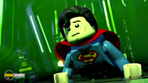 Still #1 from Lego Batman: The Movie: DC Super Heroes Unite