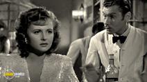A still #18 from Casablanca (1942) with Ingrid Bergman