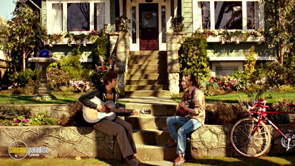 Juno online DVD rental