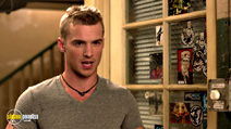A still #13 from Pitch Perfect with Freddie Stroma