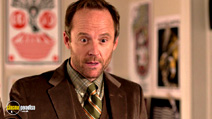 A still #14 from Pitch Perfect with John Benjamin Hickey