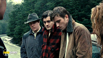 A still #13 from On the Road with Sam Riley and Danny Morgan