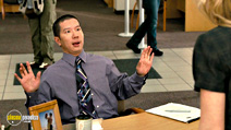 A still #6 from Drag Me to Hell with Reggie Lee