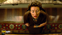 A still #2 from Saving Mr. Banks with Emma Thompson