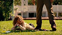 A still #4 from Saving Mr. Banks with Annie Rose Buckley