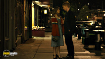 A still #8 from About Time with Rachel McAdams and Domhnall Gleeson