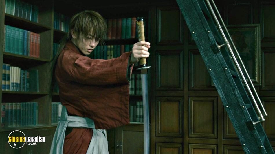 Rurouni Kenshin (aka Rurôni Kenshin: Meiji kenkaku roman tan) online DVD rental