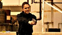 A still #8 from Machete Kills with Jessica Alba