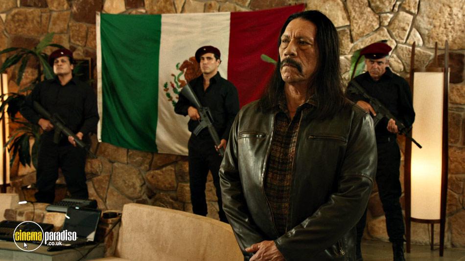 Machete Kills online DVD rental