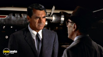 A still #2 from North by Northwest with Cary Grant