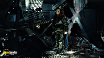 A still #6 from Aliens