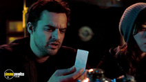 A still #7 from Safety Not Guaranteed with Jake Johnson