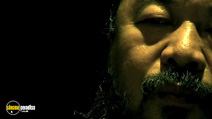 Still #5 from Ai Weiwei: The Fake Case