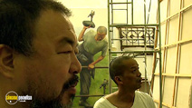 Still #6 from Ai Weiwei: The Fake Case