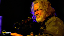 A still #11 from Blade 2 with Kris Kristofferson