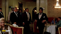 A still #10 from Scarface with Al Pacino