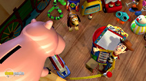 Still #1 from Toy Story