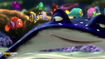 Still #4 from Finding Nemo