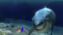 Still #7 from Finding Nemo