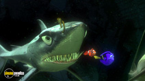 Still #8 from Finding Nemo
