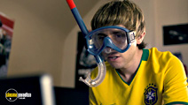 A still #18 from The Inbetweeners with James Buckley