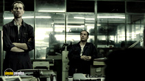 A still #5 from The Machinist with Michael Ironside