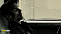 A still #6 from The Machinist with Christian Bale