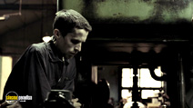 A still #7 from The Machinist with Christian Bale