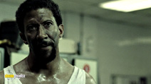 A still #9 from The Machinist with Reg E. Cathey