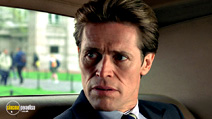 A still #2 from Spider-Man with Willem Dafoe