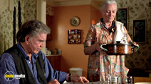 A still #5 from Spider-Man with Cliff Robertson and Rosemary Harris