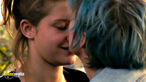 A still #13 from Blue Is the Warmest Colour (2013)
