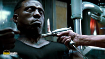 A still #3 from Blade with Wesley Snipes