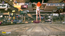 A still #11 from The Fifth Element