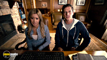 A still #2 from Scary Movie 5 (2013) with Simon Rex and Ashley Tisdale