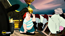 Still #5 from Peter Pan