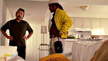 A still #11 from Jackie Brown with Robert De Niro