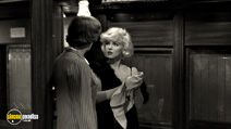 A still #8 from Some Like It Hot with Marilyn Monroe