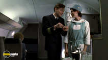 A still #3 from Catch Me If You Can with Leonardo DiCaprio