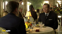 A still #4 from Catch Me If You Can with Christopher Walken