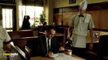 A still #8 from Catch Me If You Can
