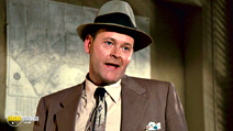 A still #4 from Who Framed Roger Rabbit (1988) with Richard LeParmentier